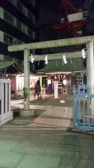 市川勝也 公式ブログ/初詣。 画像1