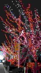 市川勝也 公式ブログ/雪。 画像1