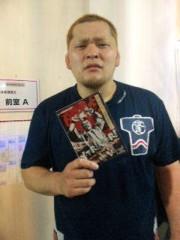 市川勝也 公式ブログ/東京ゲームショウで新日本・矢野通! 画像1