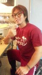 市川勝也 公式ブログ/DRAGON GATE ジミーズ(Mr. キューキュー・豊中ドルフィン )! 画像1