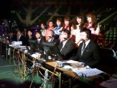 市川勝也 公式ブログ/戦極〜SRC・イベント終了! 画像1
