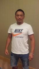 市川勝也 公式ブログ/SRC14! 画像1