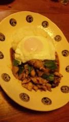 市川勝也 公式ブログ/タイ料理・ガッパオと台湾料理の・・・ 画像1
