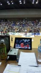市川勝也 公式ブログ/bjリーグ。 画像1