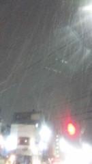 市川勝也 公式ブログ/また雪・降ってきました。 画像2