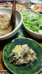 市川勝也 公式ブログ/夕食・チワワ 画像1