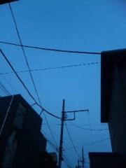市川勝也 公式ブログ/部分日食・また天体現象も・・・ 画像1