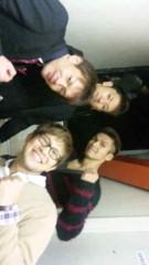 市川勝也 公式ブログ/仲間。 画像1