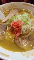 市川勝也 公式ブログ/らーめん・昼食。 画像1