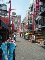 市川勝也 公式ブログ/神戸・中華街で 画像1