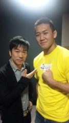 市川勝也 公式ブログ/UFC・岡見勇信! 画像1