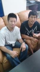 市川勝也 公式ブログ/世界で活躍・日本人選手 画像1