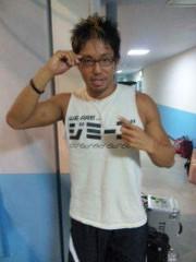 市川勝也 公式ブログ/DRAGON GATE・ジミーズのジミー・ススム! 画像1