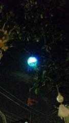 市川勝也 公式ブログ/風鈴・ライトアップ 画像1