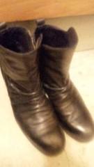 市川勝也 公式ブログ/ブーツにパンツをイン・・・ 画像1