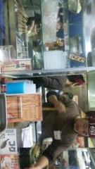 市川勝也 公式ブログ/大阪・新世界/ 串揚げ屋。 画像2