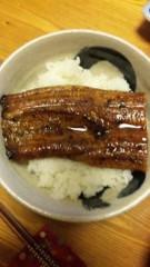 市川勝也 公式ブログ/真夏日+鰻。 画像1