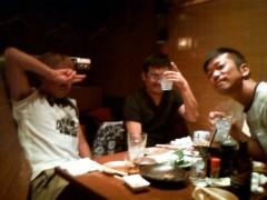 市川勝也 公式ブログ/SRC14・打ち上げ。 画像1