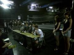 市川勝也 公式ブログ/会見・K-1ルールの打撃格闘技イベント(Krush) 画像2
