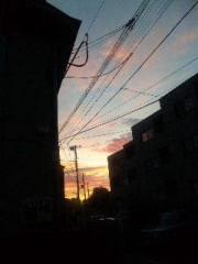 市川勝也 公式ブログ/梅雨の晴れ間・ 画像1
