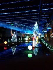市川勝也 公式ブログ/東京ドームの横には・ 画像2