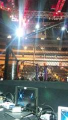 市川勝也 公式ブログ/UFC・本番スタート。 画像1