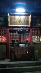 市川勝也 公式ブログ/所沢の朝。 画像1