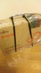 市川勝也 公式ブログ/パソコンを買いました・ 画像1