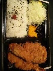 市川勝也 公式ブログ/ももいろクローバーZ+ トンカツ 画像1