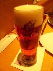 市川勝也 公式ブログ/おつかれさんのビール 画像3