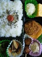 市川勝也 公式ブログ/新空手+幕ノ内弁当。 画像2