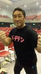 市川勝也 公式ブログ/DRAGON GATE大阪決戦・終了。 画像1