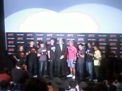 市川勝也 公式ブログ/格闘技・UFC &シュートボクシング。 画像1