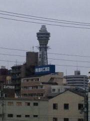 市川勝也 公式ブログ/大阪バスケ出張・今回はあっという間に終了。 画像1