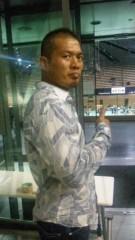 市川勝也 公式ブログ/DRAGON GATE・望月成晃! 画像1