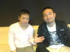 市川勝也 公式ブログ/UFCファイター・菊野克紀。 画像1