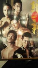 市川勝也 公式ブログ/後楽園ホールへ連日。 画像1