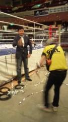 市川勝也 公式ブログ/台風・・。 画像1