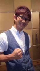 市川勝也 公式ブログ/Krush・山本優弥・出陣。 画像1