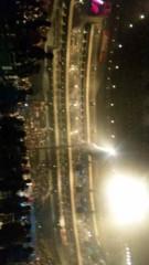 市川勝也 公式ブログ/大晦日のお仕事・さいたまスーパーアリーナ。 画像1