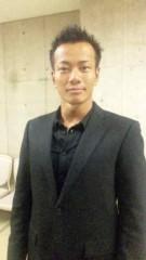 市川勝也 公式ブログ/スーパーファイト2011 ・吉野正人! 画像1