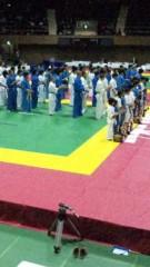市川勝也 公式ブログ/道着着用の総合格闘技。 画像2