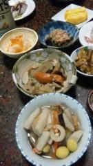 市川勝也 公式ブログ/お節料理は酒の肴 画像1
