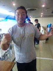 市川勝也 公式ブログ/DRAGON GATE 札幌ドン・フジイ! 画像1