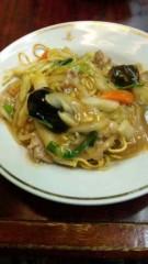 市川勝也 公式ブログ/麺類・焼きそば。 画像1