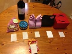 市川勝也 公式ブログ/バレンタインのチョコレート 画像1