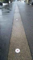 市川勝也 公式ブログ/新潟・三条の道路で、消雪パイプを 画像1