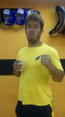 市川勝也 公式ブログ/龍道場・3 。 画像1
