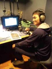 市川勝也 公式ブログ/UFCファイター・岡見勇信選手・スタジオにて。 画像2
