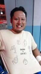 市川勝也 公式ブログ/DRAGON GATE後楽園ホール大会+ジミー・神田! 画像1